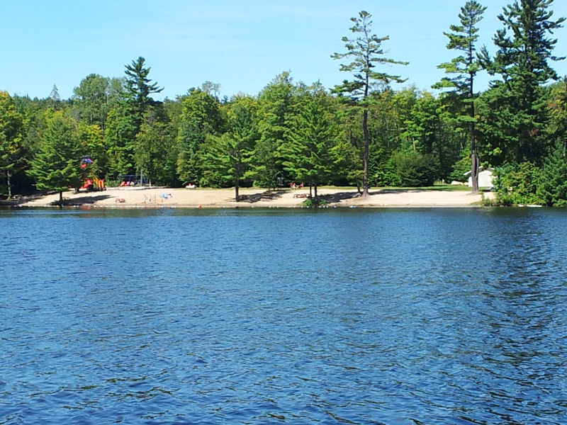 waterfront lots in ottawa