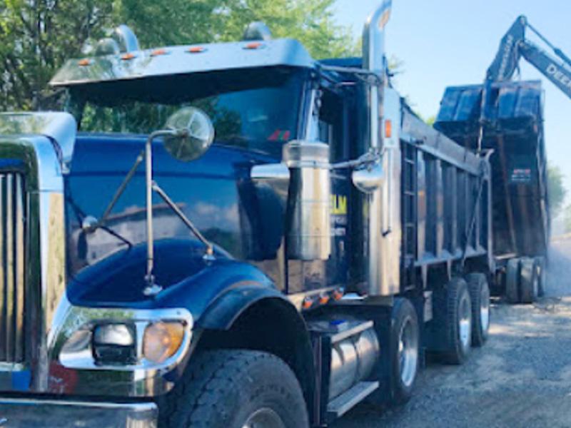 Elm Truck