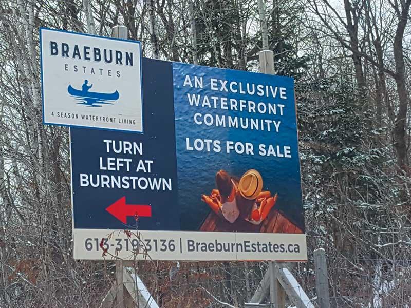 Braeburn Estates Community Vision