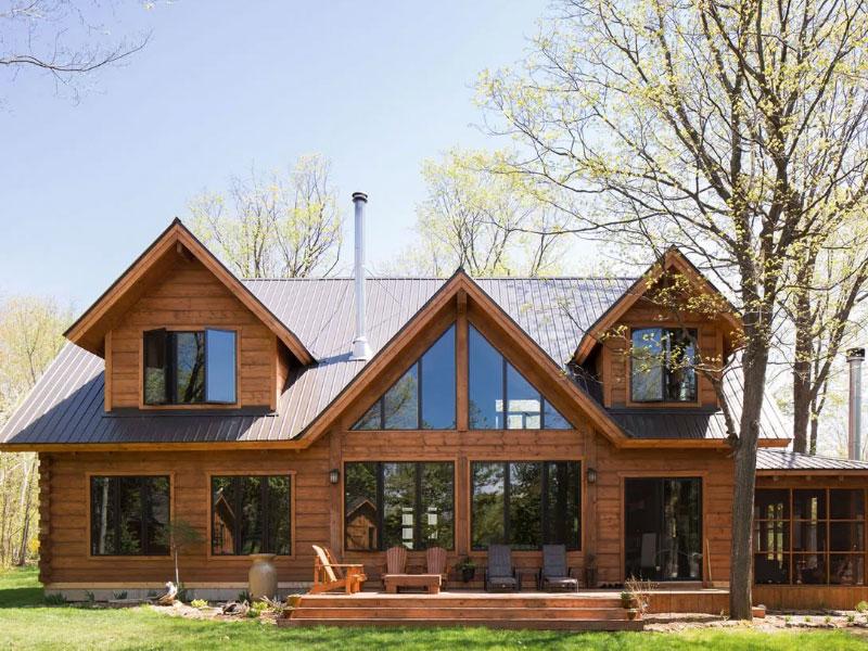 Eko Built Homes